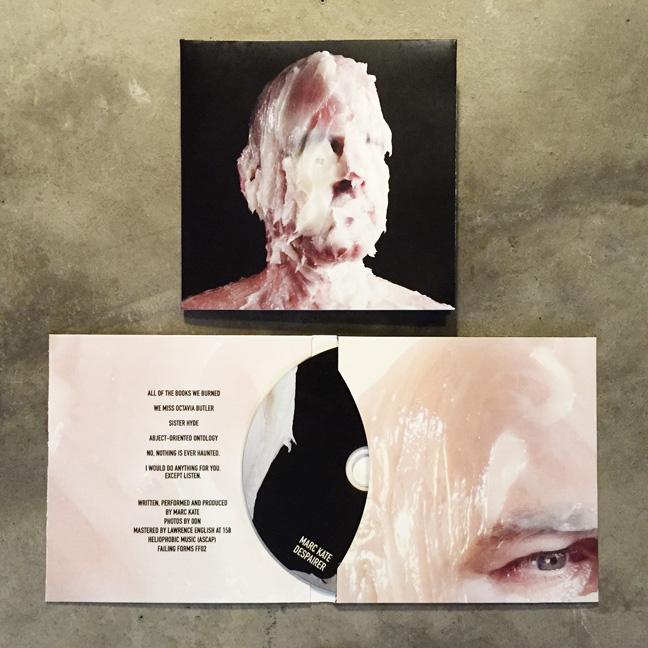Despairer CDs sm