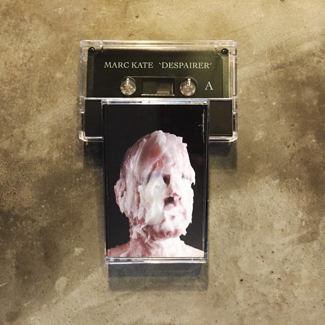 Despairer Cassettes sm
